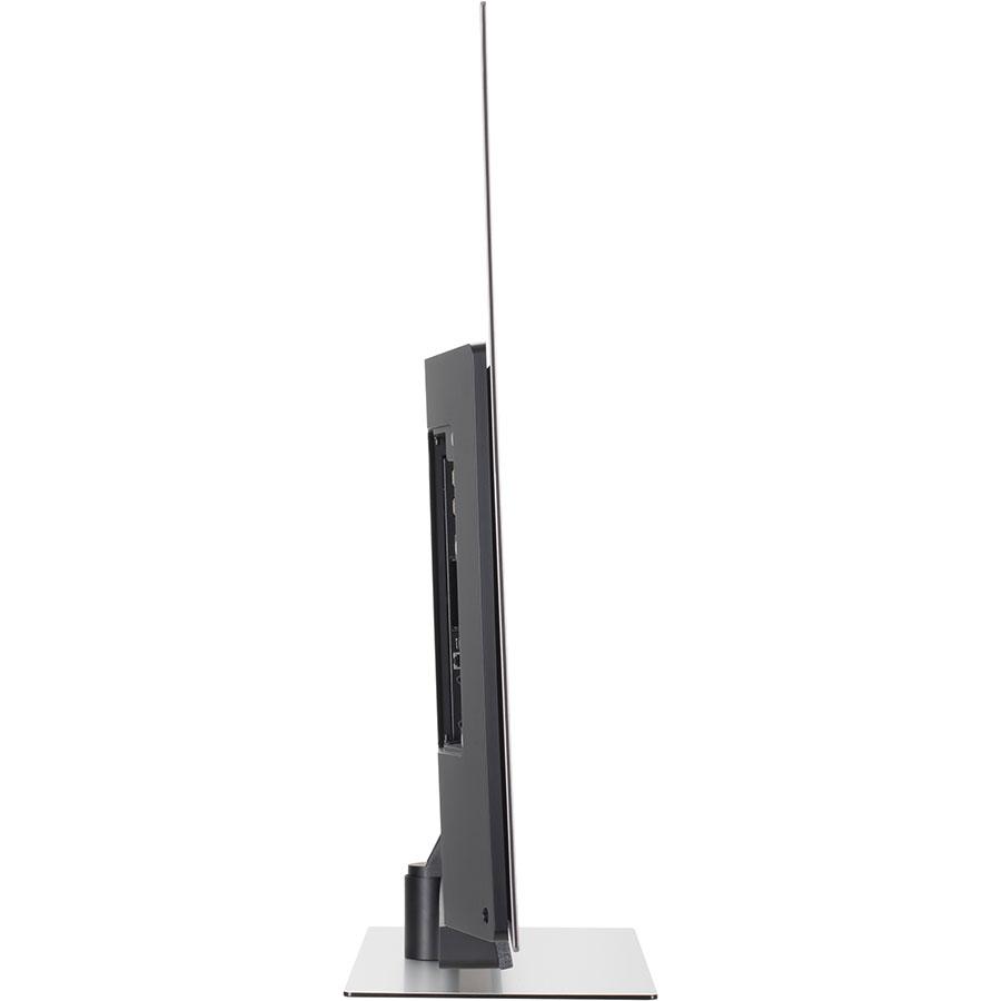 Loewe Bild 3.55 OLED - Vue de côté