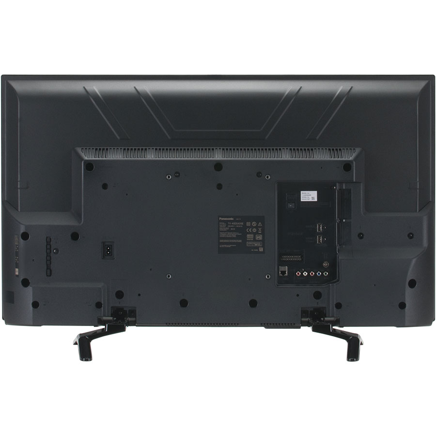 Panasonic TX-40DS400E - Vue de dos