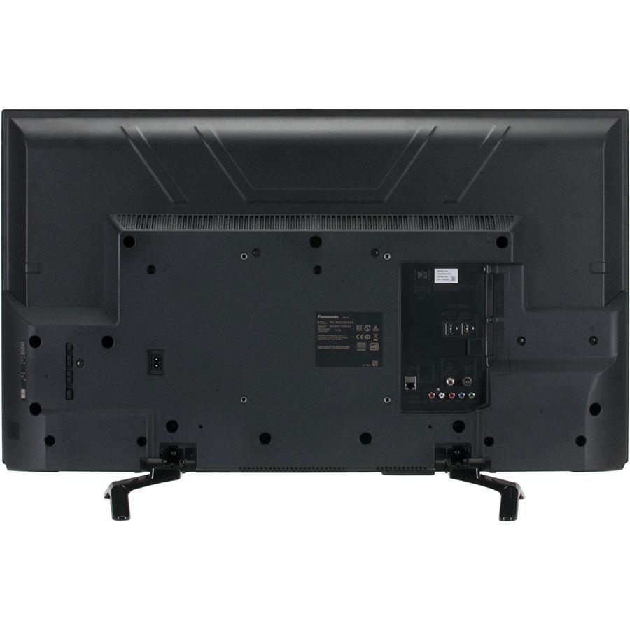 Panasonic TX-40ES400E - Vue de dos