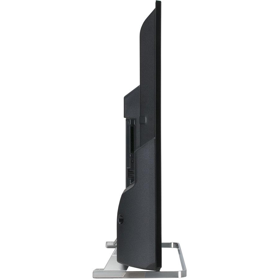 Panasonic TX-40ES500E - Vue de côté