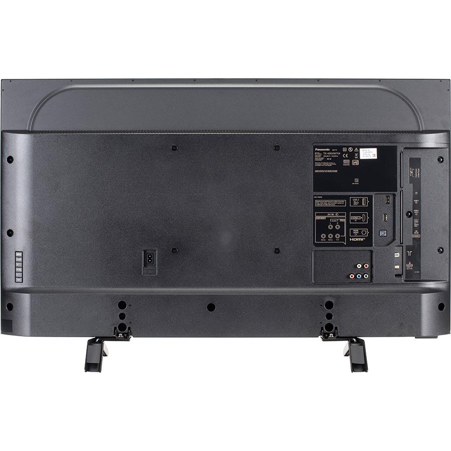 Panasonic TX-40GX700E - Vue de dos