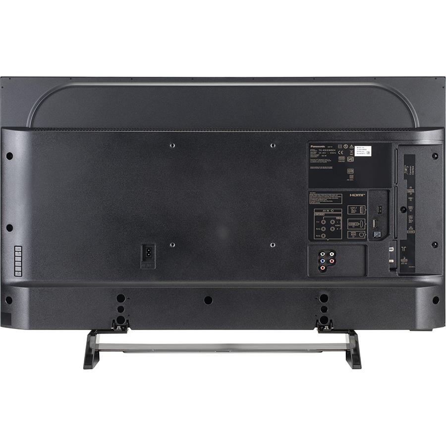 Panasonic TX-40HX820E - Vue de dos