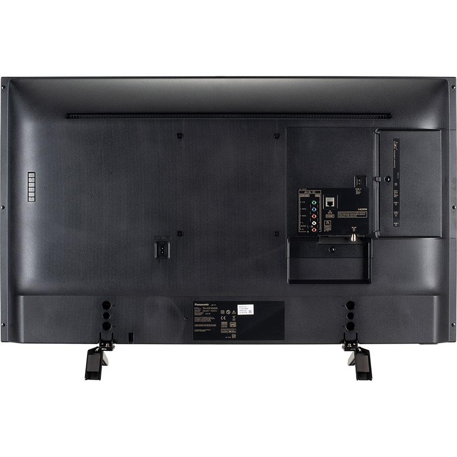 Panasonic TX-43FX620E - Vue de dos