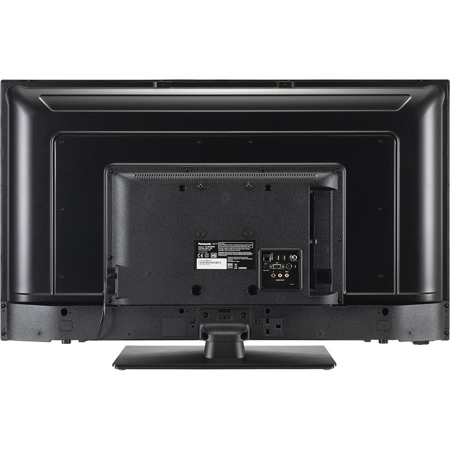 Panasonic TX-43HX580E - Vue de dos