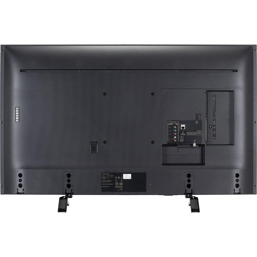 Panasonic TX-49FX600E - Vue de dos
