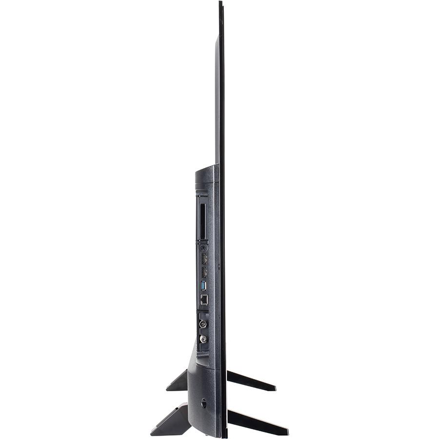 Panasonic TX-50GX700E - Vue de côté