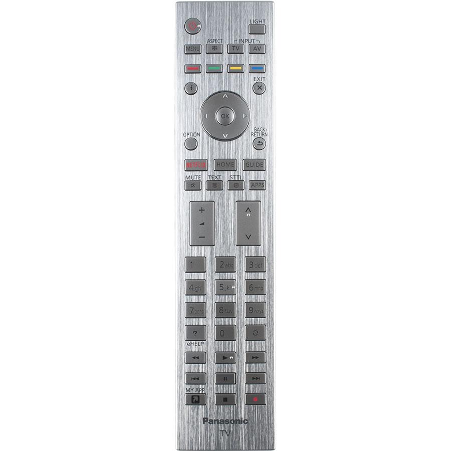 Panasonic TX-55EZ950 - Télécommande