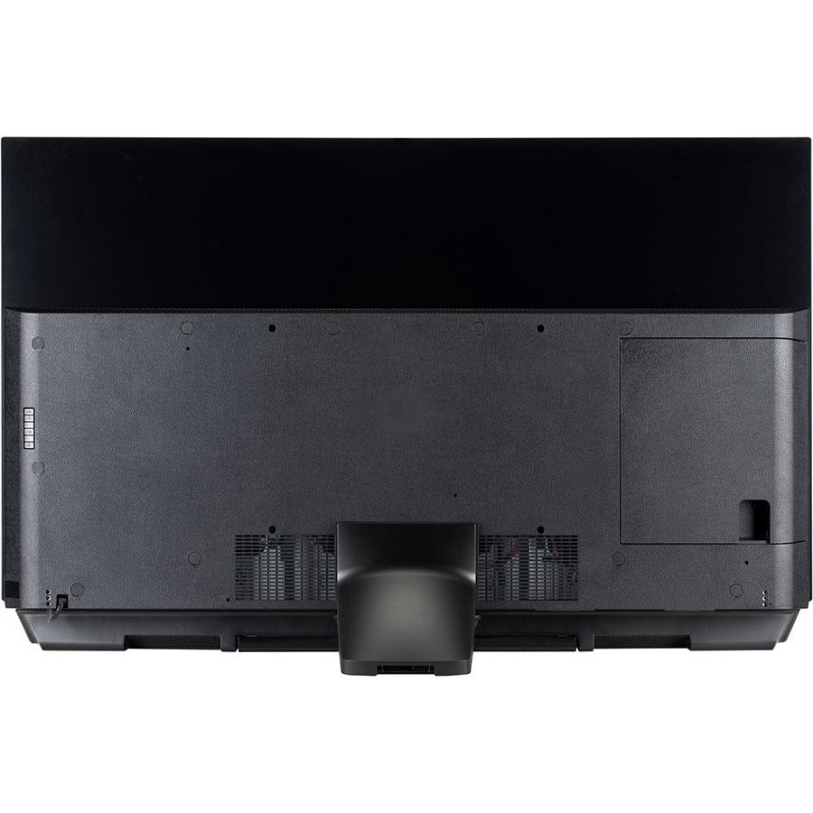 Panasonic TX-55FZ950E - Vue de dos