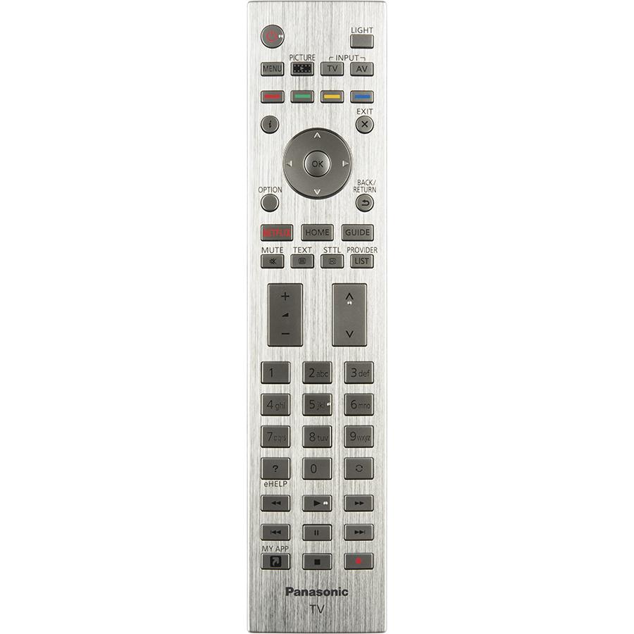 Panasonic TX-55HZ2000E - Télécommande