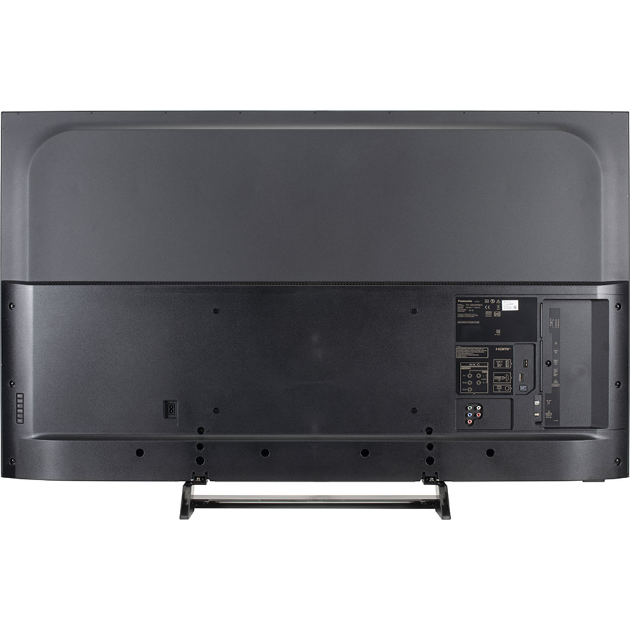 Panasonic TX-58GX800 - Vue de dos