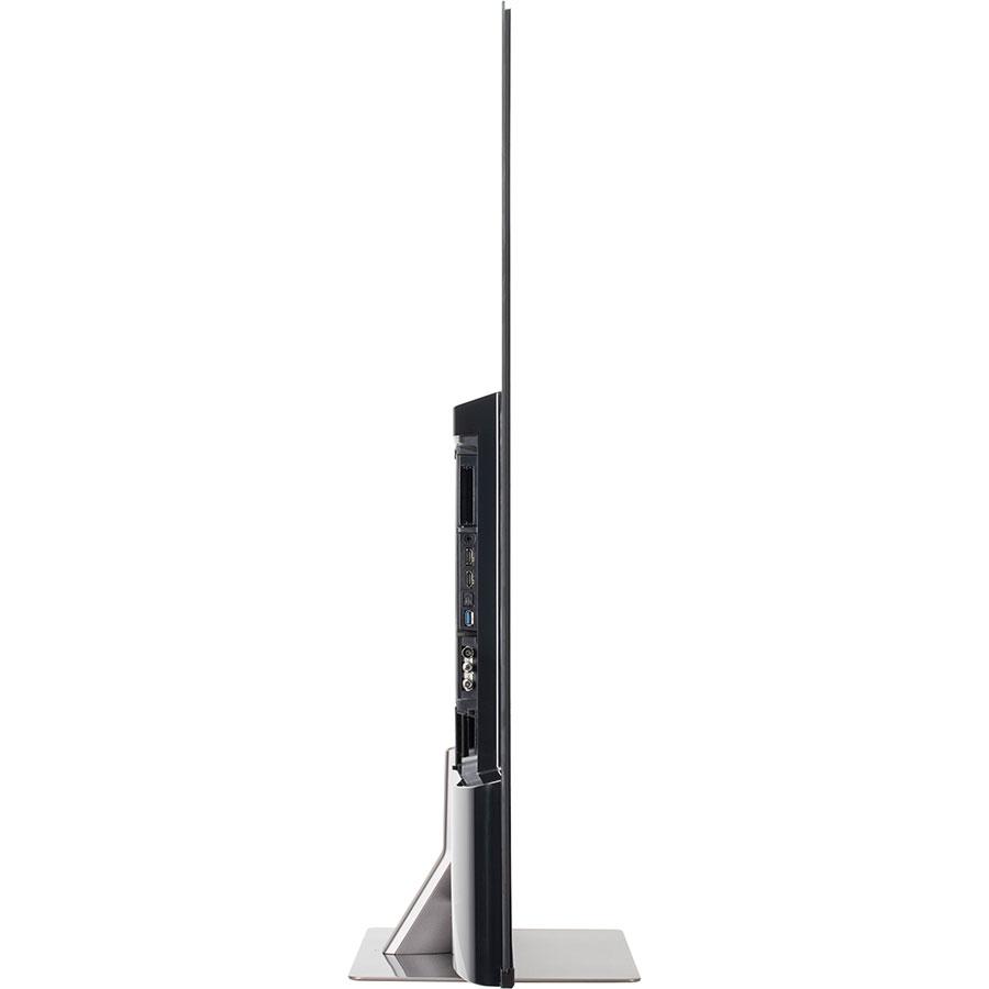 Panasonic TX-65FX780E - Vue de côté