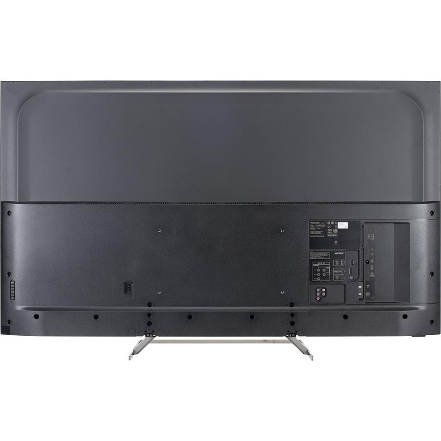 Panasonic TX-65GX810E - Vue de dos