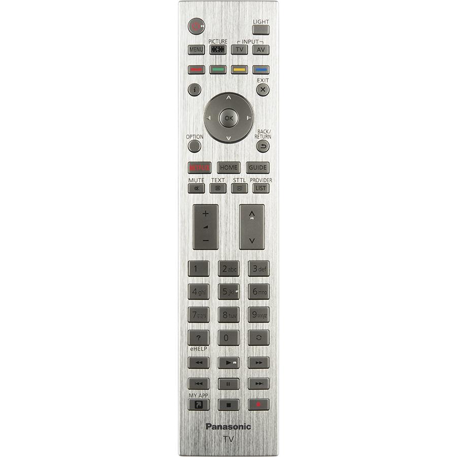 Panasonic TX-65HZ2000E - Télécommande