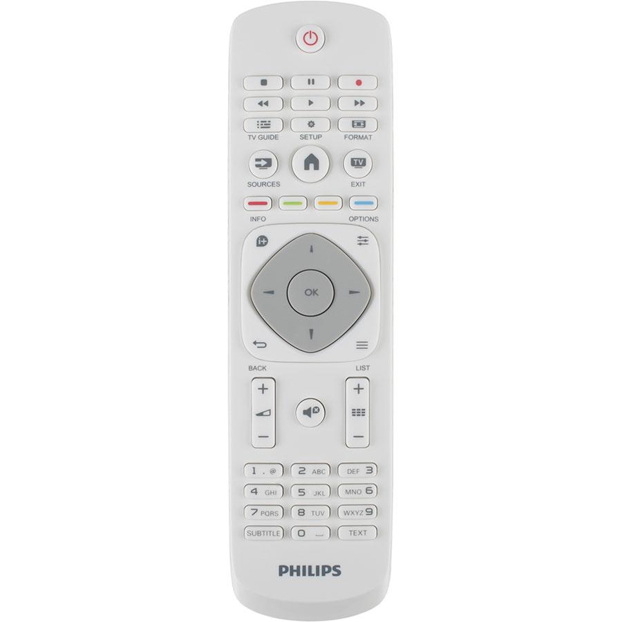 Philips 24PFS5231 - Télécommande