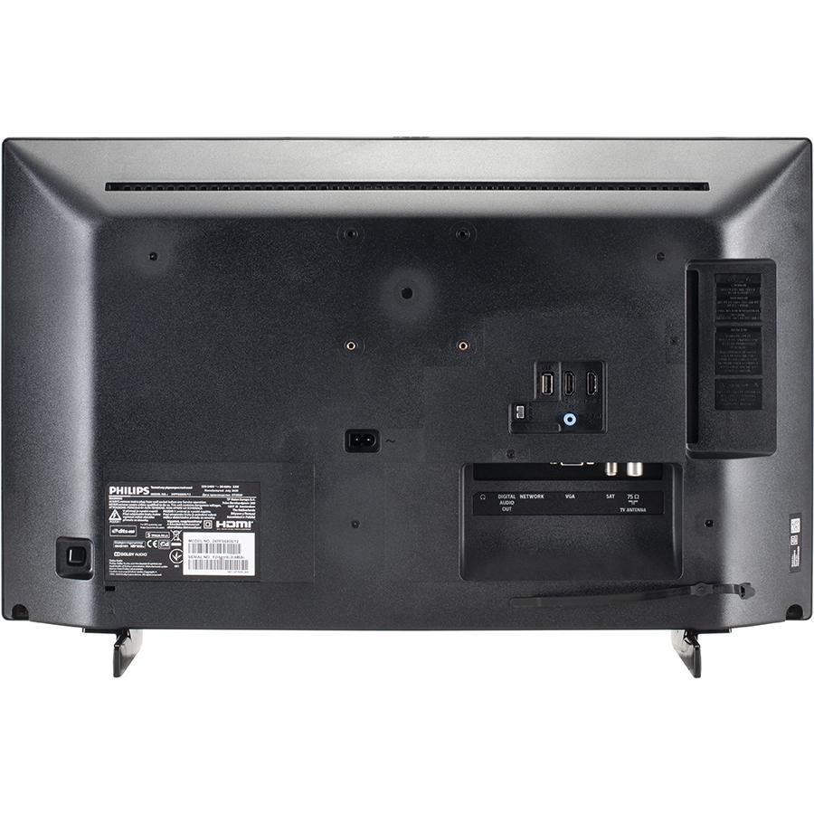 Philips 24PFS6805 - Vue de dos
