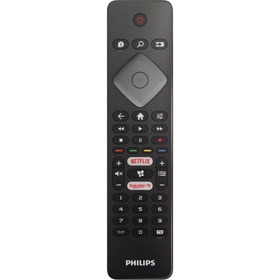 Philips 24PFS6855 - Télécommande
