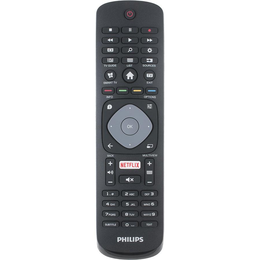 Philips 32PFS5362/12 - Télécommande