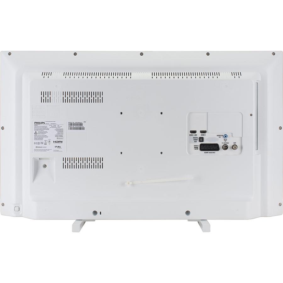 Philips 32PFS5603/12 - Vue de dos