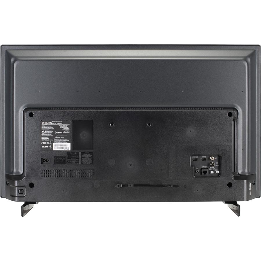 Philips 32PFS6805/12 - Vue de dos