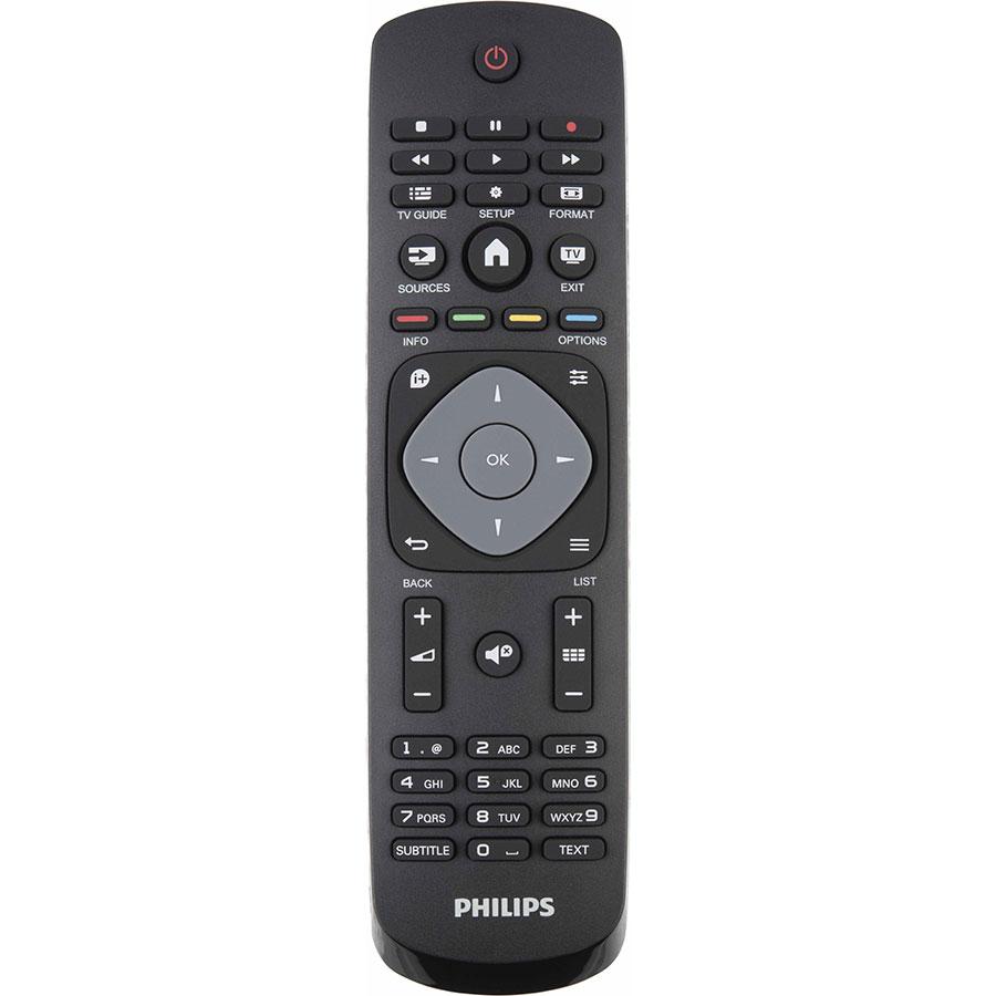 Philips 32PHS4503/12 - Télécommande