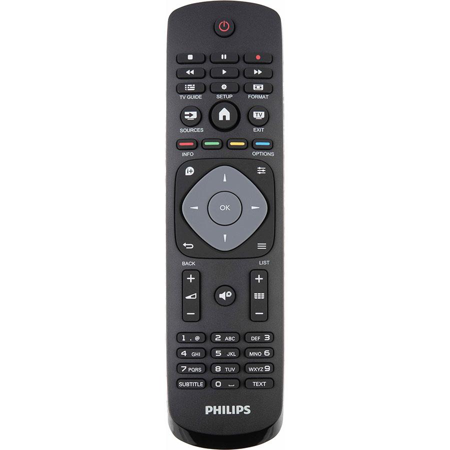 Philips 32PHT4503/12 - Télécommande