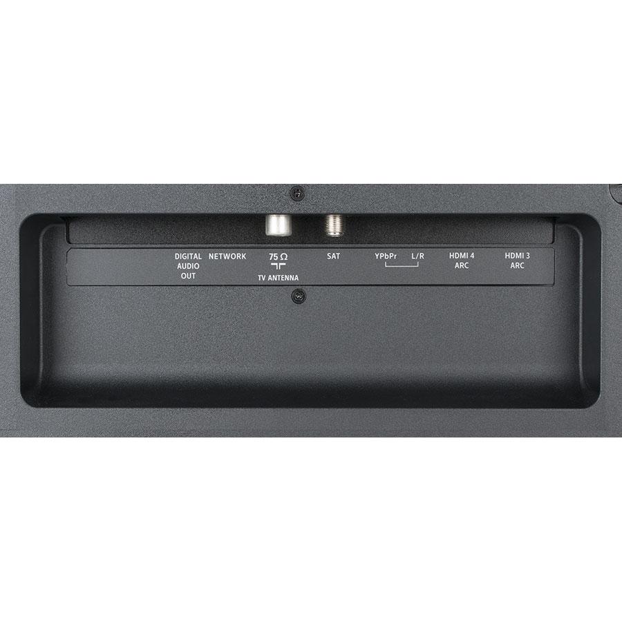 test philips 43pus6412 12 t l viseur ufc que choisir. Black Bedroom Furniture Sets. Home Design Ideas