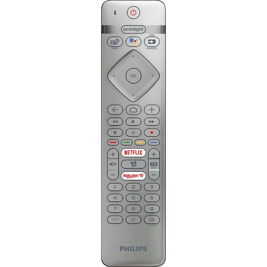 Philips 43PUS7354 - Télécommande