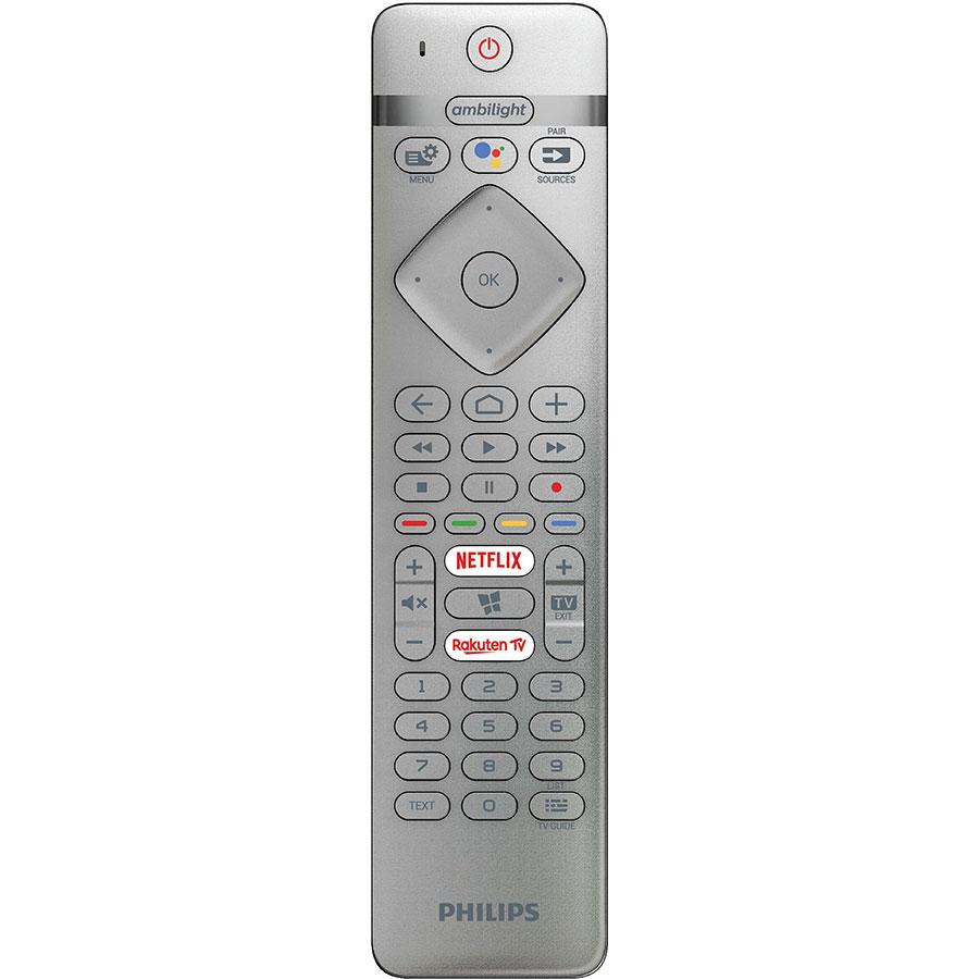 Philips 43PUS7394 - Télécommande