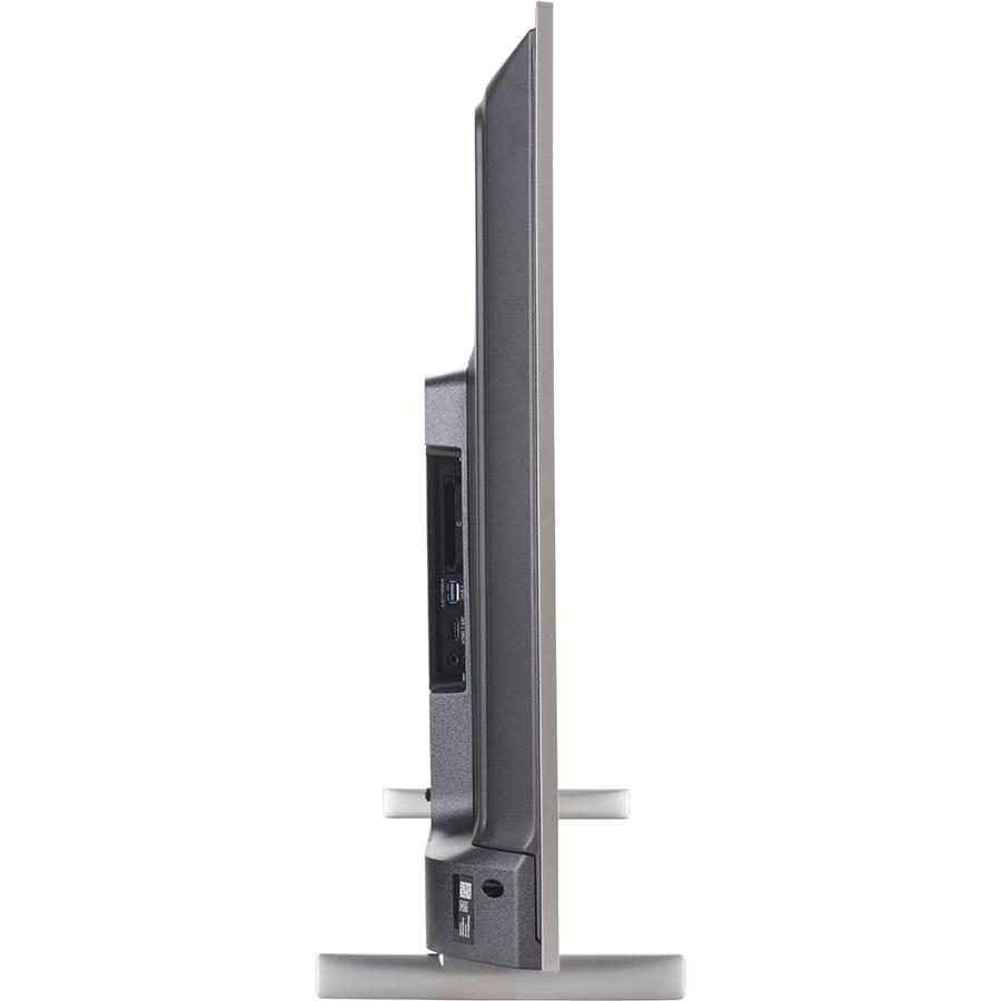 Philips 43PUS7555/12 - Vue de côté