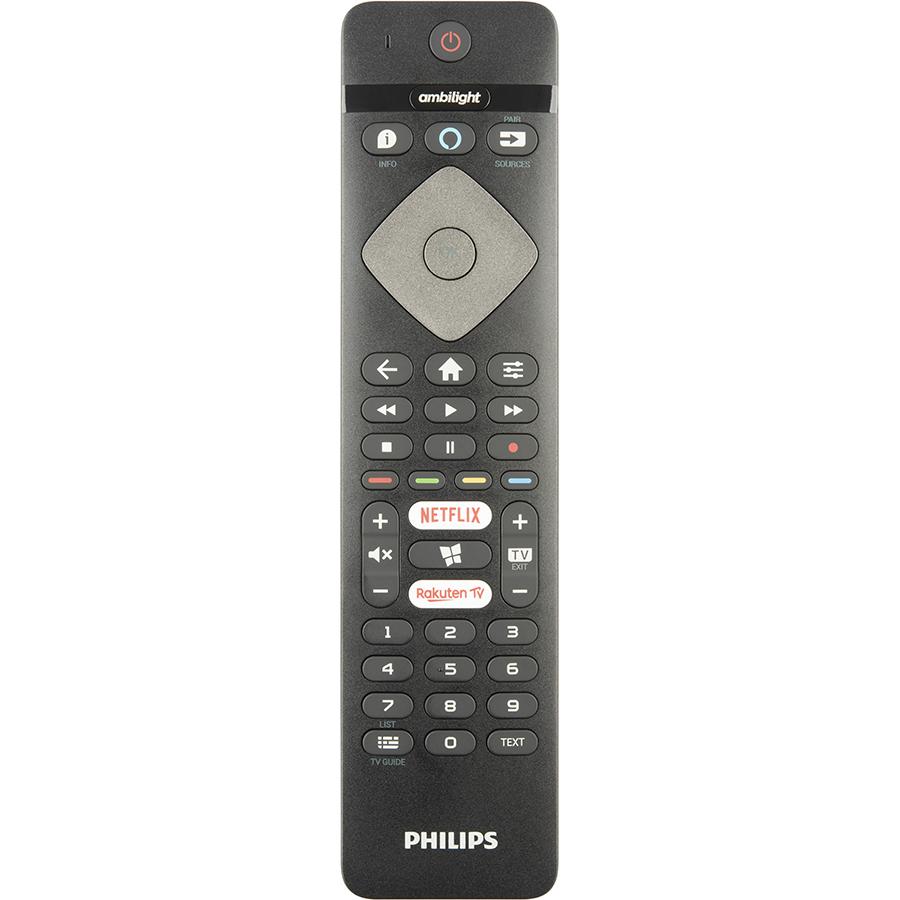 Philips 43PUS7805 - Télécommande