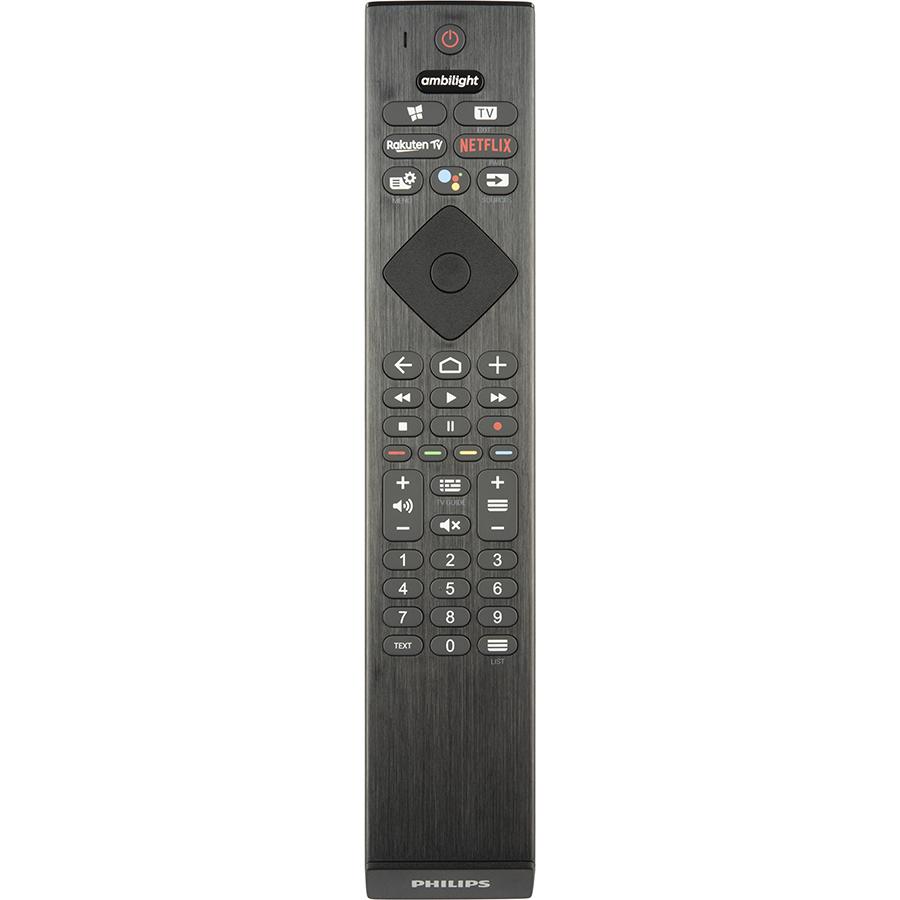 Philips 43PUS8505/12 - Télécommande