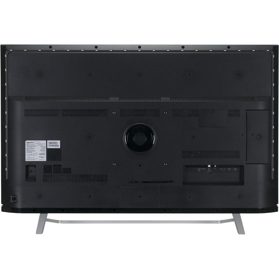 test philips 49pus6482 12 t l viseur ufc que choisir. Black Bedroom Furniture Sets. Home Design Ideas