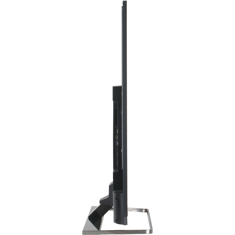 Philips 49PUS7502/12 - Vue de côté