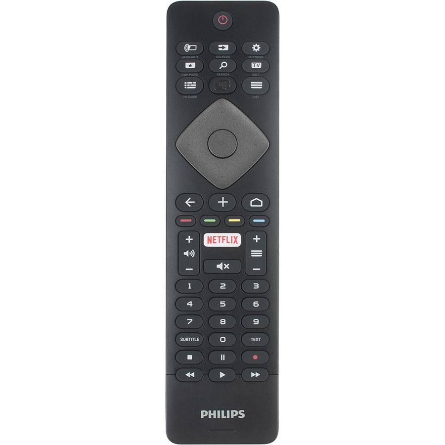 Philips 49PUS7502/12 - Télécommande