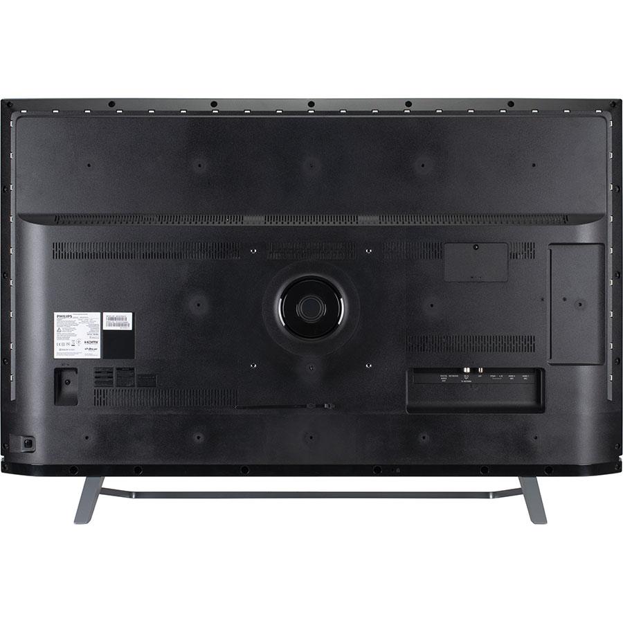 test philips 49pus7503 12 t l viseur ufc que choisir. Black Bedroom Furniture Sets. Home Design Ideas
