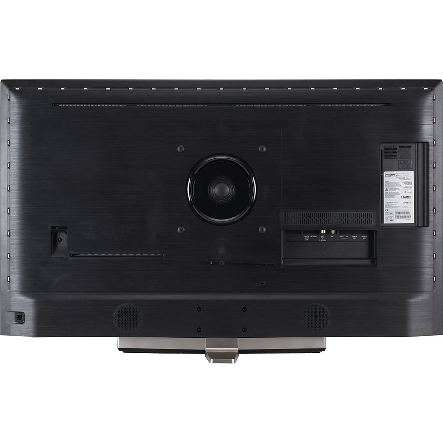 Philips 49PUS8303/12 - Vue de dos