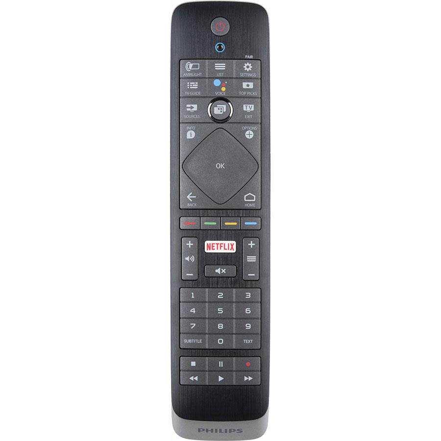 Philips 49PUS8503/12 - Télécommande