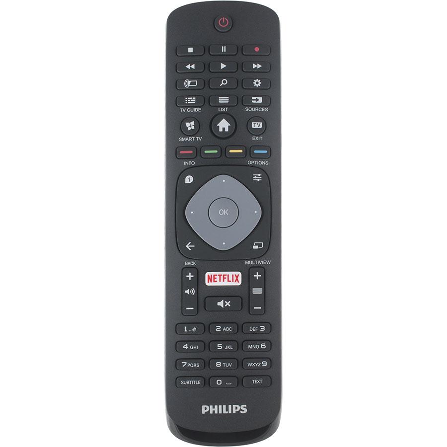 Philips 50PUS6262/12 - Télécommande
