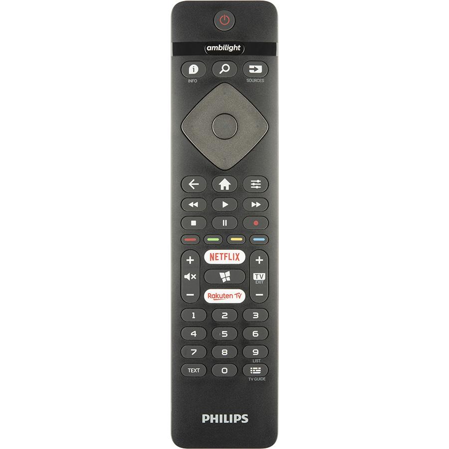 Philips 50PUS6704 - Télécommande