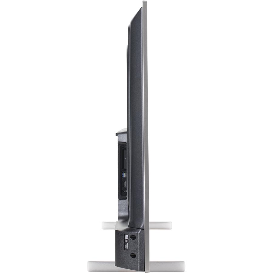 Philips 50PUS7555/12 - Vue de côté