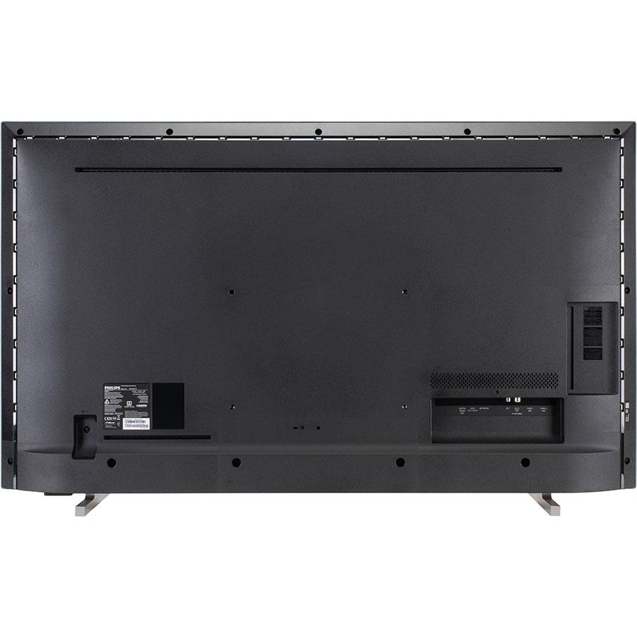 Philips 50PUS7805 - Vue de dos