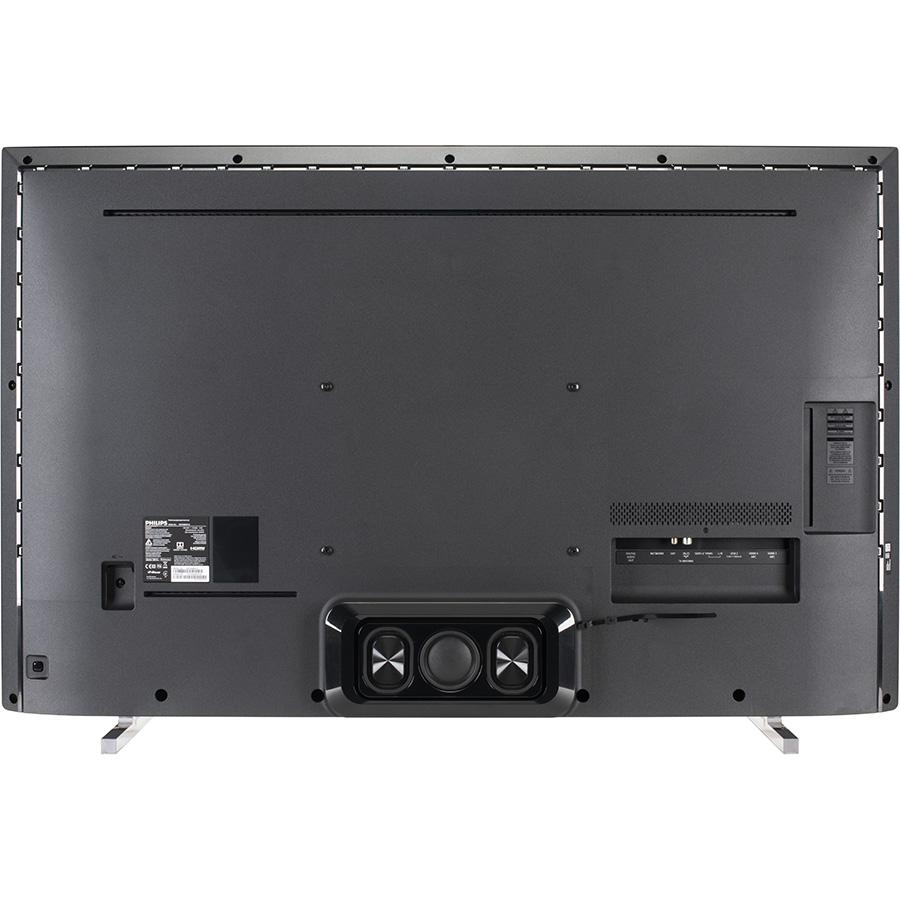 Philips 50PUS8804 - Vue de dos