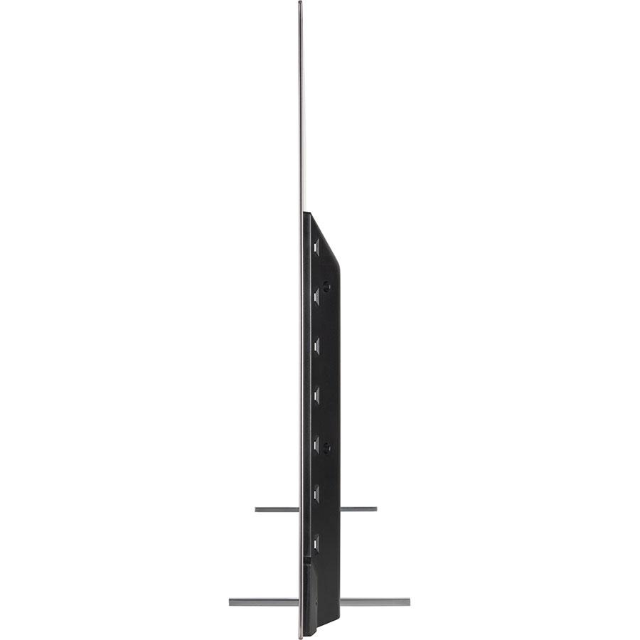 Philips 55OLED803/12 - Vue de côté