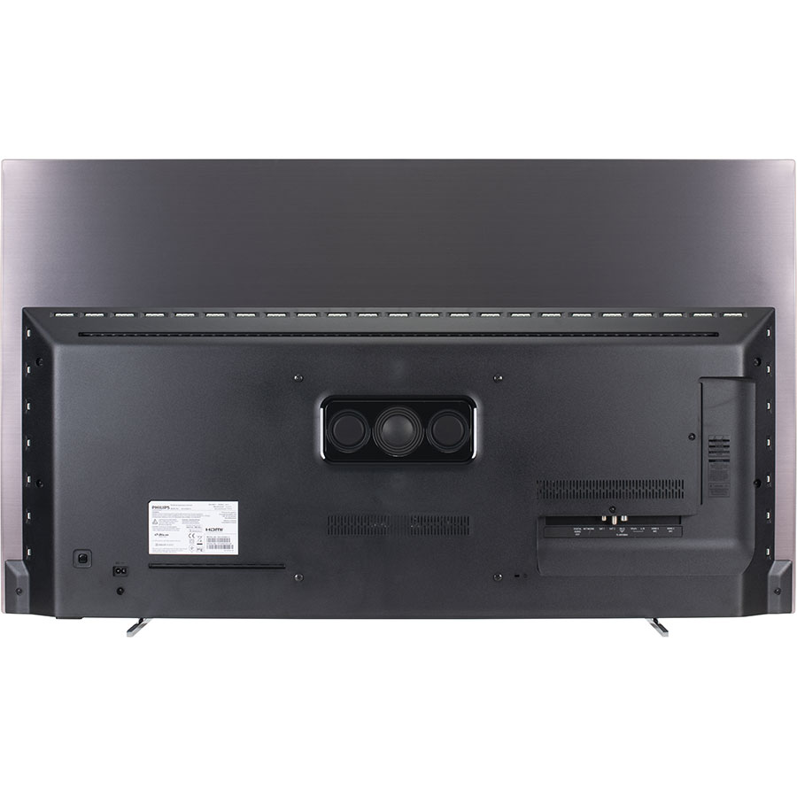 Philips 55OLED803/12 - Vue de dos
