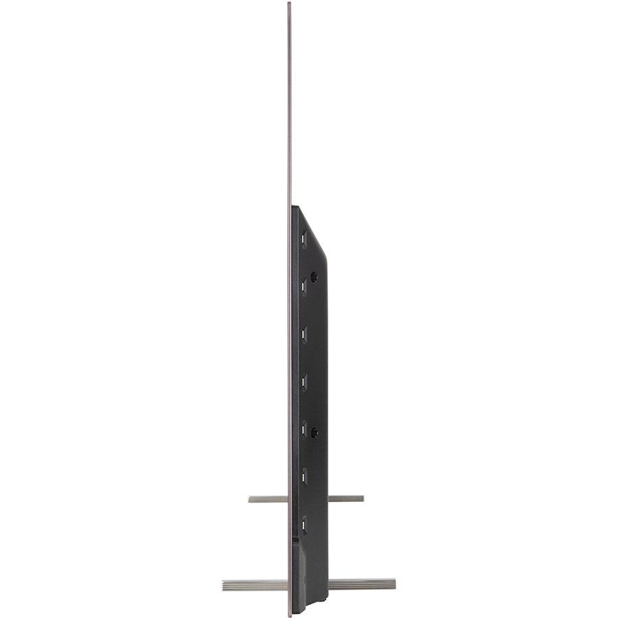 Philips 55OLED804 - Vue de côté