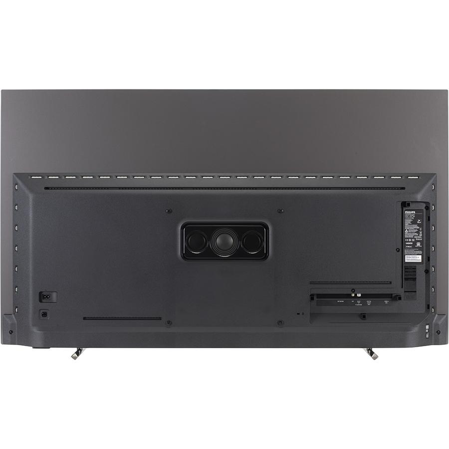 Philips 55OLED805 - Vue de dos