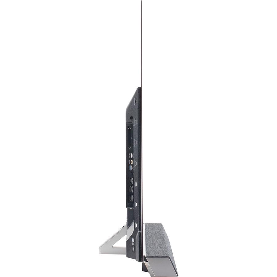 Philips 55OLED934 - Vue de côté