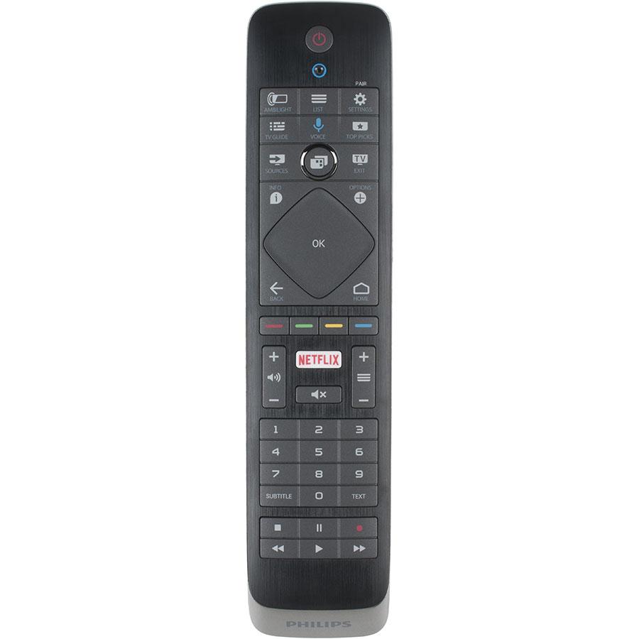Philips 55POS9002/12 - Télécommande