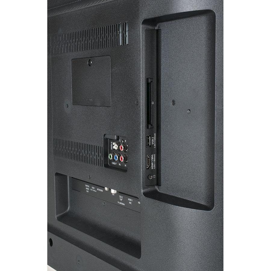 test philips 55pus6262 12 t l viseur ufc que choisir. Black Bedroom Furniture Sets. Home Design Ideas