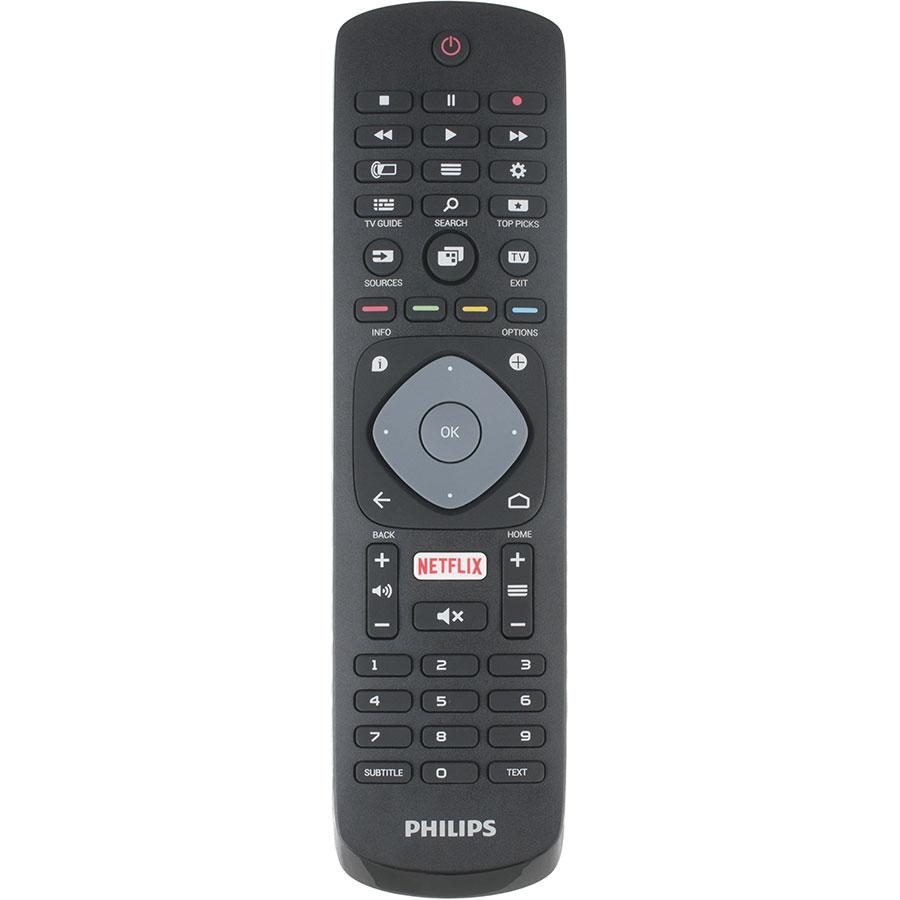 test philips 55pus6401 12 t l viseur ufc que choisir. Black Bedroom Furniture Sets. Home Design Ideas